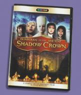 Guardian of the Ancient Shadow Crown DVD
