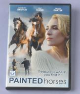 Painted Horses DVD