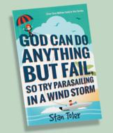 God Can Do Anything but Fail... Book