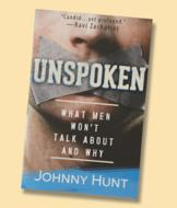 Unspoken - Johnny Hunt