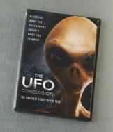 The UFO Conclusion DVD