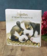 Togetherness Plaque