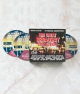 The Great Broadway Collection - 3-CD Set
