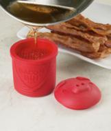Bacon Grease Bin