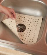 Rubber Sink Mat