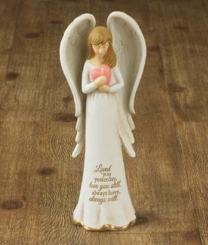 Angel Love Figurine