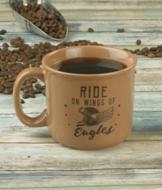 Wings of Eagles Mug
