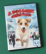 A Doggone Christmas DVD
