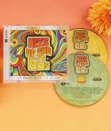 Hits of the 60s - 2-CD Set