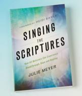 Singing the Scriptures - Julie Meyer