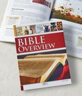 Bible Overview Book