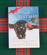 A Dog for Christmas - Linda Byler