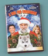 A Dog for Christmas DVD