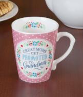 Grandmother Gift Mug