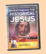 Investigating the Historical Jesus DVD