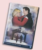 Journey to Paradise DVD