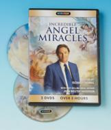 Incredible Angel Miracles - 2-DVD Set