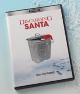 Discarding Santa DVD