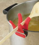 Utensil Pot Clip