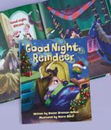 Good Night, Reindeer Picture Book