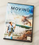 Moving Mountains DVD