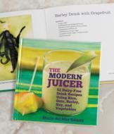 The Modern Juicer Recipe Book