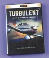 Turbulent DVD
