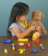 Doctor Toy Set - 12-Pcs.