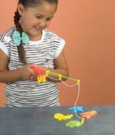 Toy Fishing Set