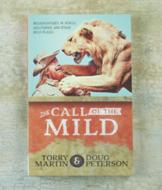 The Call of the Mild Book