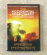 The Accidental Missionary DVD