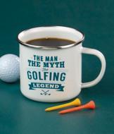 Golfing Mug
