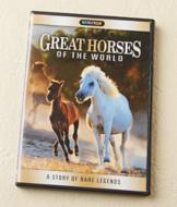 Great Horses of the World DVD