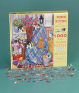 Porch Kittens Puzzle