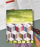 String Quilts - Elise M. Campbell