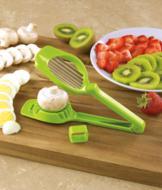 One-Press Food Slicer