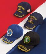 Veteran Ball Cap - Army