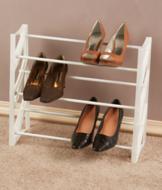 Heels Shoe Rack