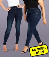 My Fit Denim Jeans - Sizes 2-12