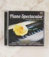 Piano Spectacular CD