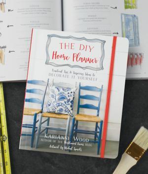 The DIY Home Planner - KariAnne Wood