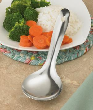 Rice Paddle Spoon