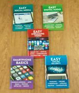 Beginner's Tech Guides - Set of 5