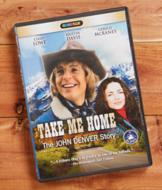 Take Me Home: The John Denver Story DVD