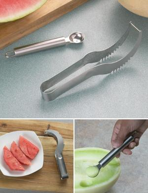 Melon Slicer and Baller