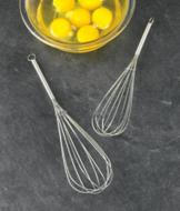 Coil-Handle Whisks - Both