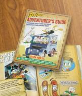 Disney DuckTales Adventurer's Guide