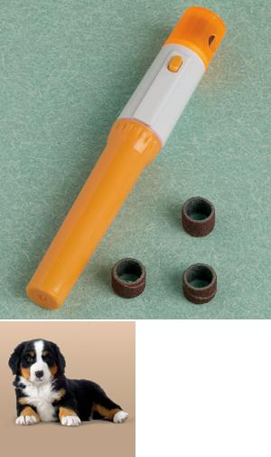 Pet Pedicure Tool