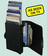 Quick Card Wallet