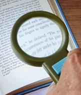 5X Lighted Magnifier